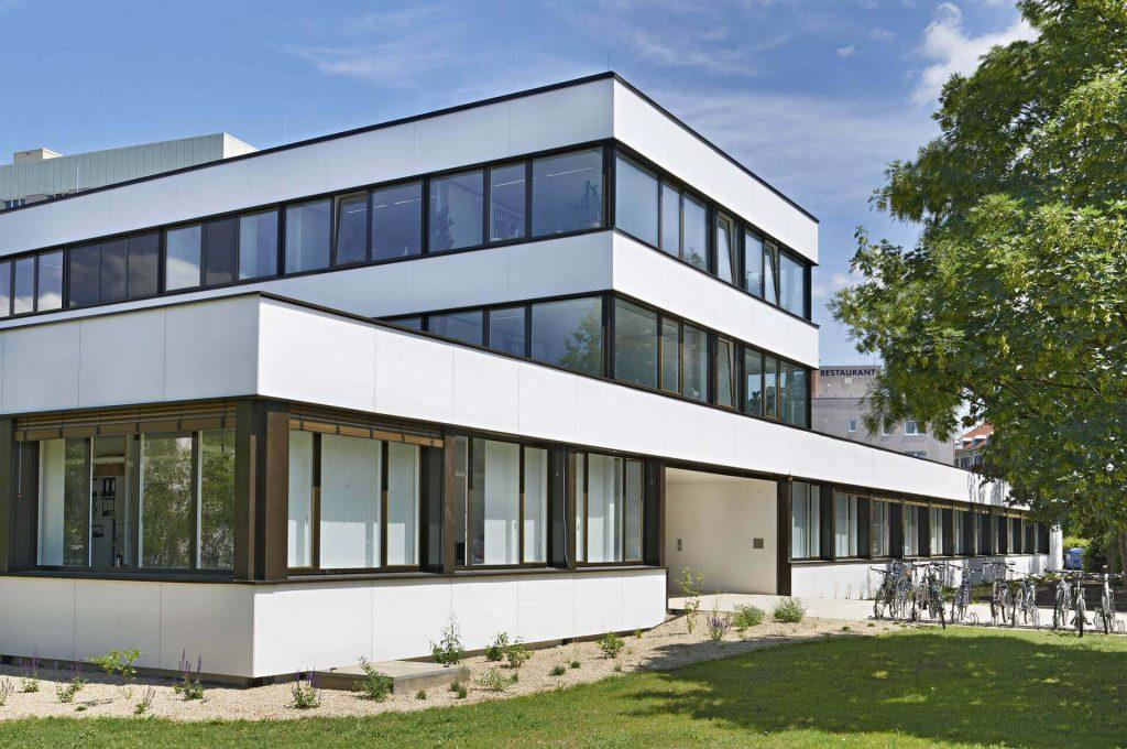 Peter Zirkel Architekten | Kategorie: Bildung/Forschung